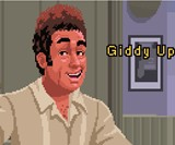 Seinfeld - The Video Game About Nothing