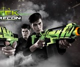 Tek Recon - Live Action FPS Video Game