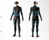 Teslasuit - Full-Body Haptic Suit