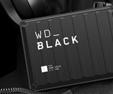 WD_Black P10 External Game Drive