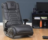 X Rocker Pro Series H3 Vibrating Gaming Chair
