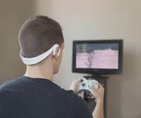 Immersion - Gamer Rage Headset