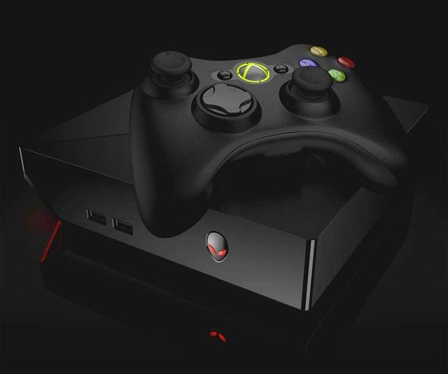 Alienware Alpha Gaming Console PC