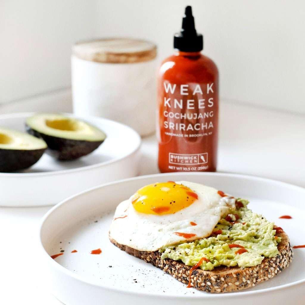 Honey Maple Kitchen Cabinets And Grey Backsplash Ideas