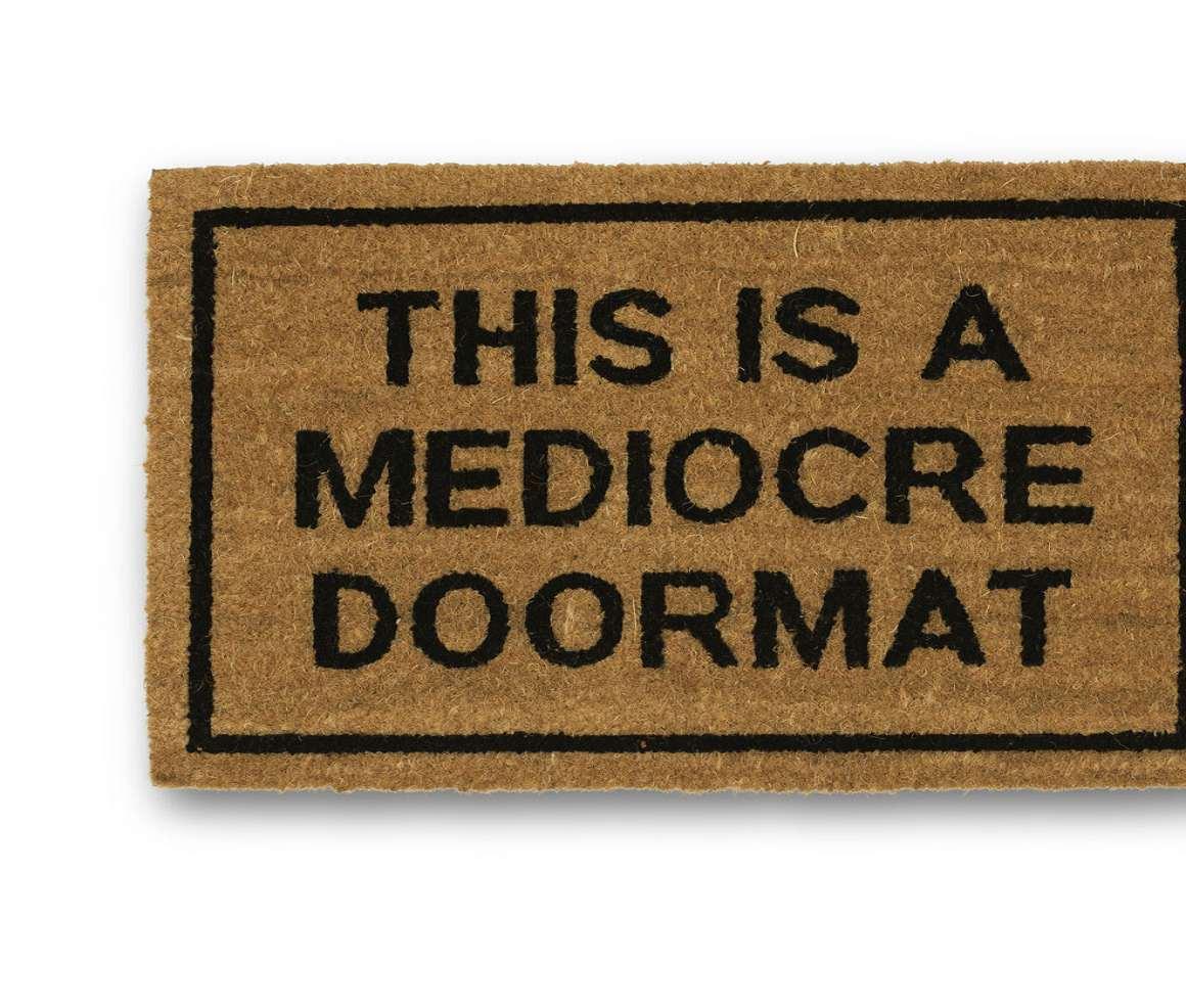 Clever Doormats Dudeiwantthat Com