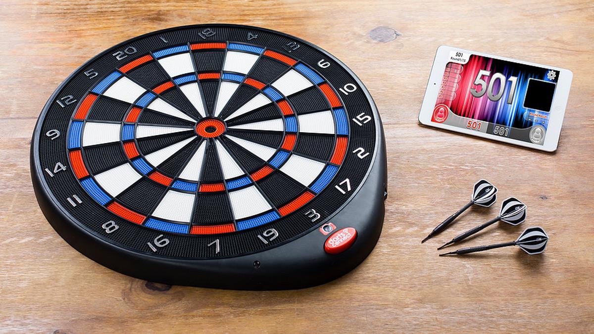 Darts Connect Online Dartboard