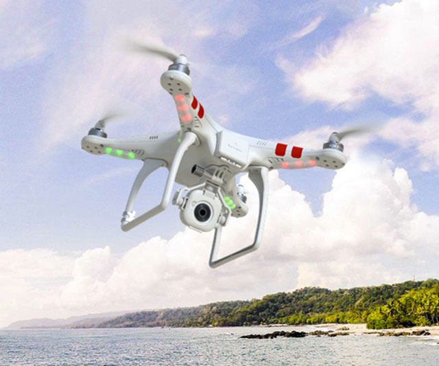 drone phamtom