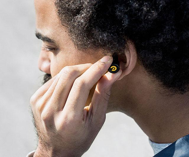 Earbud bluetooth wireless headset - motorola bluetooth earbuds wireless