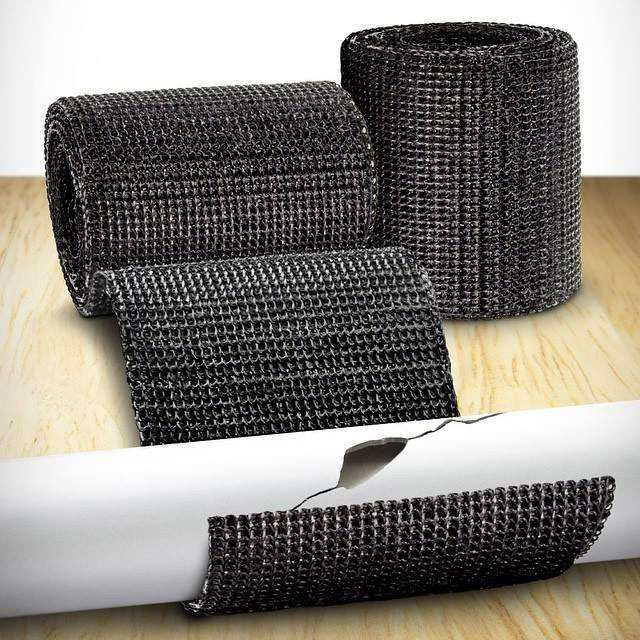 Fiberfix Repair Wrap 3 Roll Bundle Dudeiwantthat Com