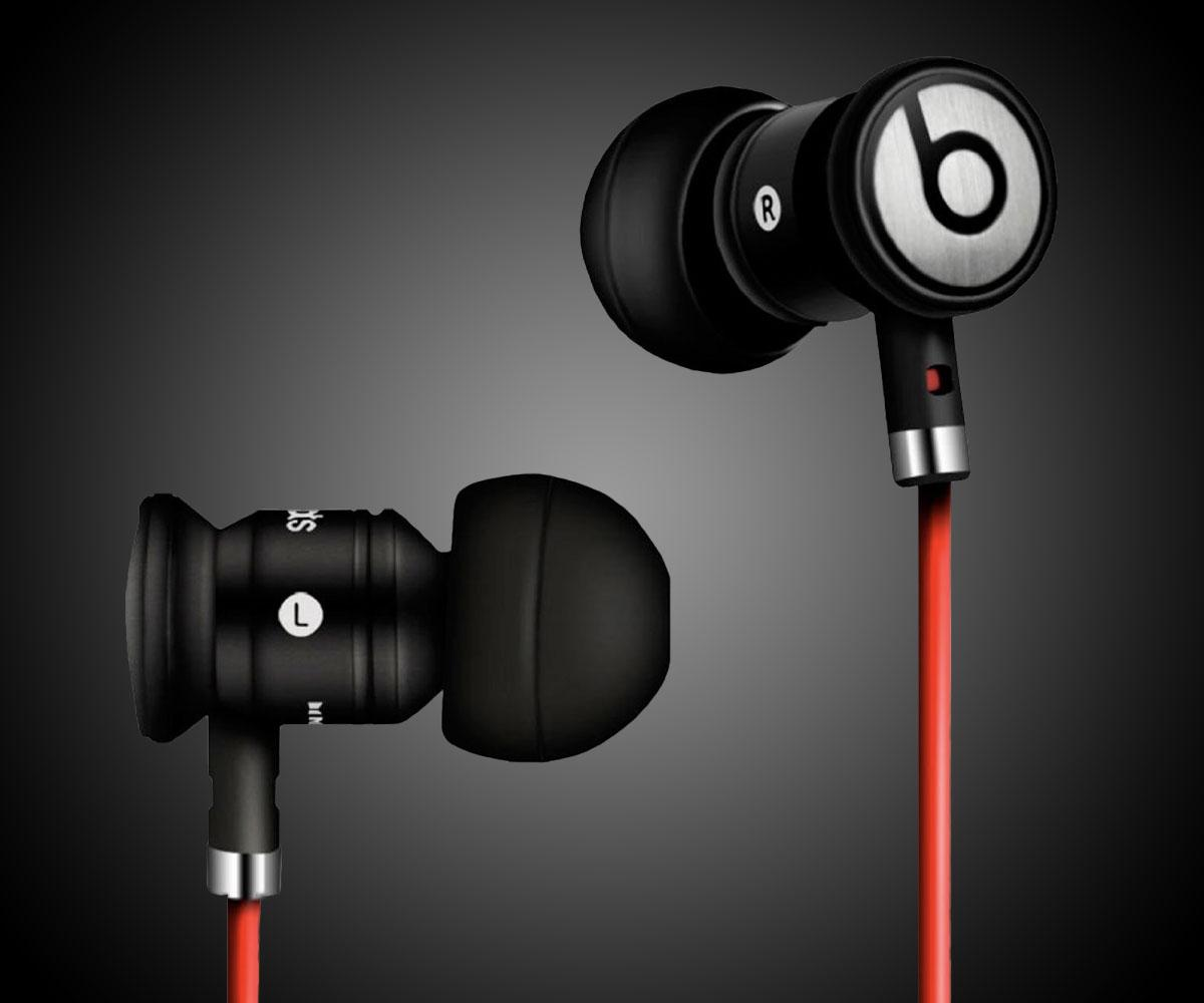 iBeats By Dre In-Ear Headphones   DudeIWantThat.com