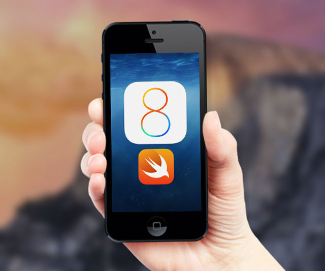 iOS 8 Developers Course