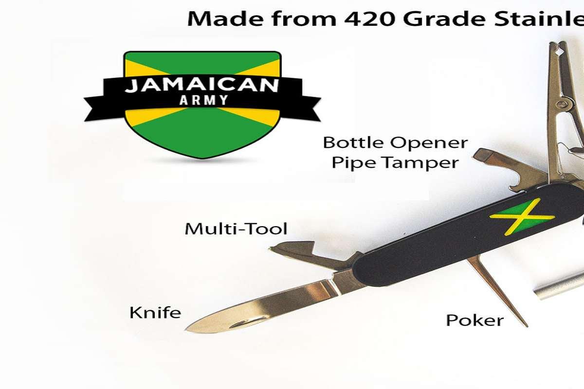 Jak Knife Smoker S Multi Tool Dudeiwantthat Com