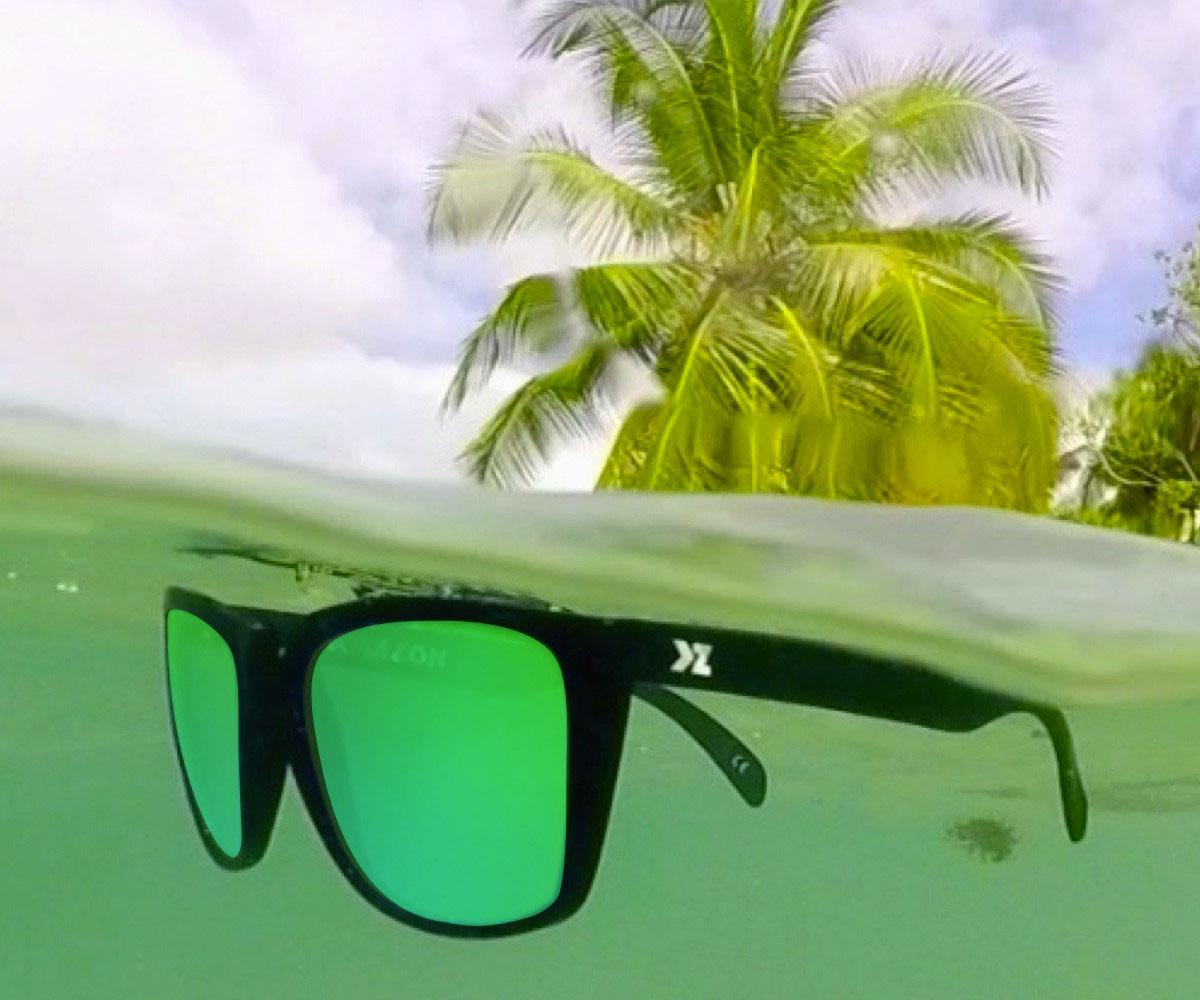 5f50aed4e19 KZ Gear Floating Sunglasses ...