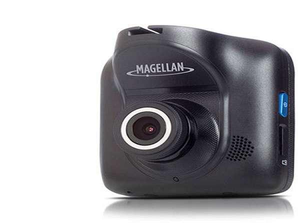camera dashcam gps nocturne