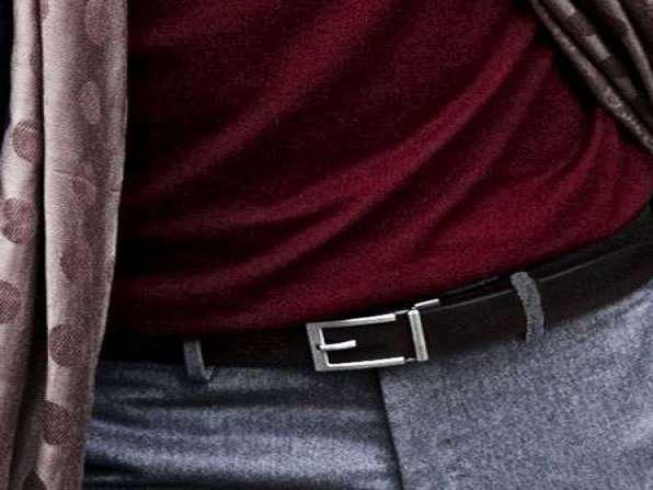 Men's Trakline No-Holes, One-Size Belts   DudeIWantThat.com