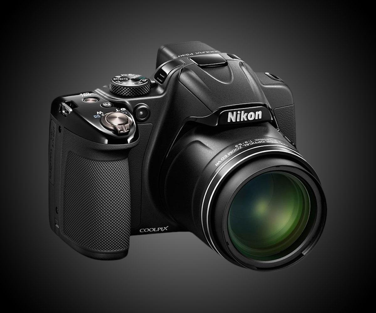 Nikon Coolpix P530 Digital Camera Dudeiwantthat Com