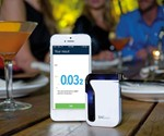 BACtrack Mobile Breathalyzer