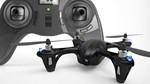 Black Hawk Drone
