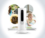 Izon View Security Camera