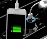 Kuel Dual USB Car Charger