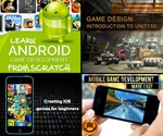 Mobile & Desktop Game Developer Bundle