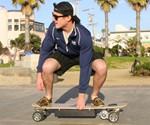ZBoard Classic Weight-Sensing Skateboard