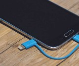 6' MFi-Certified iOS Lightning Cable