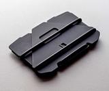 A4 Tri-Plate Aluminum Wallet