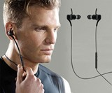 Air-Fi Noise-Isolating Bluetooth Headphones