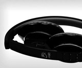 Air-Fi Runaway Wireless Headphones