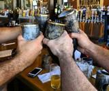 AleHorn Drinking Horns & Tankards