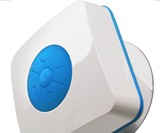 AquaCube Shower Speaker
