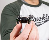 parrot drone helicopter