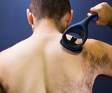 BaKblade 2.0 Back Shaver