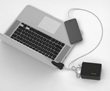 BatteryBox Portable MacBook Charger