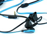 BioSport Earbuds with Heart Monitor