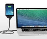 Bobine Flexible iPhone Charging Dock