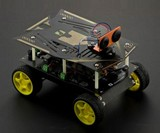 Cherokey 4WD Basic Arduino Robotics Kit