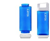 Clean Bottle Square Water Bottle 2-Pack