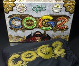 COGZ Steampunk Board Game