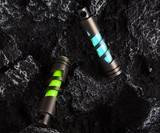 Collective Carry Glowing Vials