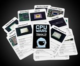 'CPU Wars' Card Game