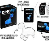 Dino Pet Bioluminescent Night Light