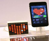 Dotti Pixel-Art Notification Light