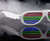 DropShades LED Glasses