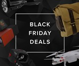 Dude Exclusives Black Friday Sale