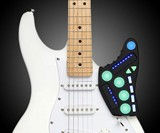 Guitar Wing Bluetooth MIDI Controller
