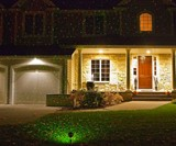 Holiday Laser LED Firefly Lights