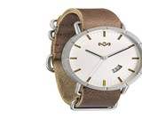 House of Marley Leather Watches