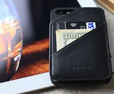 HUSKK Quickdraw Phone Wallet Case